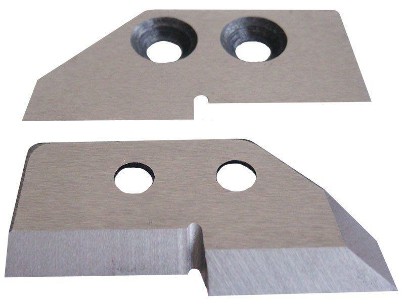 Комплект ножей к ледобуру ЛР-130Ледорубы<br>Характеристики<br><br><br><br><br> Комплект поставки:<br><br><br> Комплектация: в футляре в комплекте с винтами.<br><br><br><br><br> Материал:<br><br><br> Ножи изготовлены из высокоуглеродной легированной стали, имеют объемную закалку и высокую твердость, что позволяет многократно перетачивать ножи.<br><br><br><br><br> Особенности:<br><br><br> Комплект ножей для ледобура диаметром бурения 130 мм.<br><br><br><br><br> упаковка вес кг:<br><br><br> 0.09<br><br><br><br><br> упаковка габариты см:<br><br><br> 8*3.5*1.5<br><br><br><br><br>