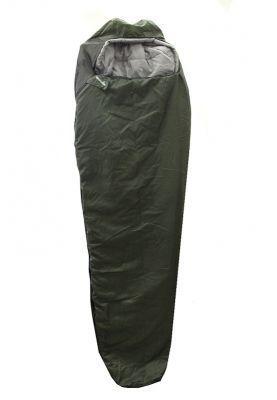 Спальный мешок Green Glade Pack 1000Спальные мешки<br><br> Комфортный, легкий и удобный в использовании спальник-кокон. <br><br><br> Данная модель рассчитана на демисезонный период времени года.<br><br><br> Наружный материал:Taffeta 190 (100% polyester) - Полиэстеровая Таффета по прочности и химической стойкости несколько уступает нейлоновой, но превосходит ее по термо- и светостойкости.<br> Внутренний материал: - Бязь, (100% хлопок) / Эпонж (100% polyester). <br> Наполнитель: Термофайбер 700 г/м2 (100% polyester) - Синтетический утеплитель нового поколения с повышенными теплоизолирующими свойствами. <br><br><br> Легкий, мягкий, особо теплый, хорошо пропускает воздух, не впитывает влагу.<br><br><br> Внутренний карман .<br> Практичная модель для активного отдыха на природе.<br> Комплектуется компактным чехлом.<br><br>Характеристики:<br><br><br><br><br><br><br> Вес:<br><br><br> 1,07 кг<br><br><br><br><br> Все размеры:<br><br><br> 225*80 см<br><br><br><br><br> Гарантия:<br><br><br> 6 месяцев.<br><br><br><br><br> Диапазон температур,С:<br><br><br> Комфорт: 9/Экстрим: -9<br><br><br><br><br> Материал:<br><br><br> Taffeta 190 (100% polyester), Бязь, (100% хлопок) / Эпонж (100% polyester).<br><br><br><br><br> Наполнитель:<br><br><br> Термофайбер 700 г/м2 (100% polyester)<br><br><br><br><br> упаковка габариты см:<br><br><br> 30*18*18<br><br><br><br><br>
