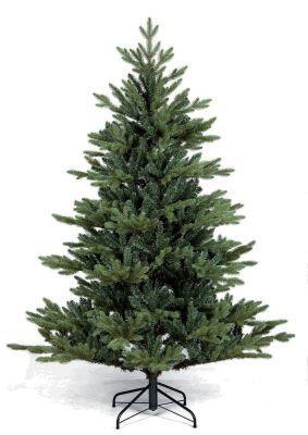 Ель Royal Christmas Memphis 926240 (240 см)Елки искусственные<br><br> Как известно, ёлка - один из главных атрибутов Нового года. В преддверии зимних праздников появляется всё больше забот и хлопот. И искать каждый год живую ёлку за несколько дней до торжества совсем не удобно. Ель Royal Christmas поможет провести праздник в атмосфере настоящего волшебства. Очень красивые ёлки этого голландского производителя выглядят как живые. Они будут радовать как детей, так и взрослых. <br> Ели очень устойчивы. А простая и быстрая сборка новогоднего дерева не отнимет у Вас много времени.<br><br><br> Одно из самых эксклюзивных деревьев в коллекции Royal Christmas, очень густая и широкая к низу модель сильно напоминает реальную ель. Дерево имеет очень мощные ветки, которые не сломаются в процессе перевозки и хранения. Искусственная елка имеет прочный стальной каркас и сердцевину веток из нержавеющей стали, которая сможет выдержать даже самые тяжелые украшения. Рождественское дерево собирается очень просто, установите ветки в соответствующие пазы и ваше дерево готово! Ель всегда упаковывается в прочную коробку для хранения, так что вы сможете легко разобрать и сохранить елку до следующих праздников. Конечно же, эта модель изготовлена из негорючих материалов ПВХ для Вашей безопасности.<br><br><br>Особенности<br><br><br><br>наивысшее качество;<br>очень детальная<br>прочная коробка для хранения;<br>материал: PVC (мягкая хвоя);<br>включает металлическую подставку;<br>широкая к низу модель;<br>очень густая елка;<br>не воспламеняется;<br>быстрая сборка;<br>для использования как внутри, так и снаружи помещения.<br><br>Характеристики<br><br><br><br><br> Вес:<br><br><br> 18 кг  <br><br><br><br><br> Все размеры:<br><br><br> Диаметр: 144 см.<br><br><br><br><br> Высота:<br><br><br> 240 см.<br><br><br><br><br> Гарантия:<br><br><br> 6 месяцев.<br><br><br><br><br> Материал:<br><br><br> PE/PVC (мягкая хвоя)<br><br><br><br><br> Особенности:<br><br><br> Количество веток: 2388<br><br><br><br><br> уп