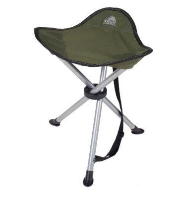 Стул TREK PLANET Trekker 70636/97818Кемпинговая мебель<br><br> Складной стул FS 97818 MUST HAVE для тех, кто любит отдых на природе. <br><br><br> Необыкновенно легкий и компактный не добавит веса вашему снаряжению.<br><br><br>Устойчивая конструкция<br>Специальная форма защиты ножек препятствует проваливанию стула в землю<br>Компактно складывается<br>Имеет лямку для переноски<br><br>Характеристики<br><br><br><br><br> Max вес пользователя:<br><br><br> 100 кг, на навесные элементы 50 кг.<br><br><br><br><br> Вес:<br><br><br> 1 кг (полный).<br><br><br><br><br> Все размеры:<br><br><br> 45*15*13 см<br><br><br><br><br> Гарантия:<br><br><br> 6 месяцев.<br><br><br><br><br> Каркас:<br><br><br> сталь 19 мм, стекловолокно 11 мм.<br><br><br><br><br> Материал:<br><br><br> 600D Polyester, steel<br><br><br><br><br> упаковка габариты см:<br><br><br> 59*8*7<br><br><br><br><br>