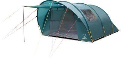 Палатка Greenell Килкенни 5 V2Туристические палатки<br><br> Просторная кемпинговая палатка с большими окнами.<br><br><br> Одно спальное отделение. Очень просторный тамбур. Большие окна со шторками. Возможна отдельная установка тента.<br><br><br> В комплекте колышки из алюминия. <br><br><br> <br><br><br> Особенности конструкции      <br> Проклеенные швы     <br> Ветрозащитная юбка     <br> Противомоскитная сетка     <br> Петли для фонаря     <br> Карманы     <br> Прозрачные окна<br><br>Характеристики:<br><br><br><br><br><br><br> Вес:<br><br><br> 15 кг.<br><br><br><br><br> Водонепроницаемость:<br><br><br> 3000 мм.<br><br><br><br><br> Все размеры:<br><br><br> Внешняя палатка 520(Д)x355(Ш)x200(В) см, внутренняя палатка 280(Д)x345(Ш)x190(В) см.<br><br><br><br><br> Высота:<br><br><br> 200 см.<br><br><br><br><br> Материал внутренний:<br><br><br> Polyester 190T дышащий.<br><br><br><br><br> Материал пола:<br><br><br> армированный полиэтилен (tarpauling).<br><br><br><br><br> Материал внешний:<br><br><br> Poly Taffeta 190T PU 3000.<br><br><br><br><br> Обработка швов:<br><br><br> проклеенные швы.<br><br><br><br><br> упаковка габариты см:<br><br><br> 75*30*30<br><br><br><br><br>