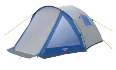 Палатка Campack Tent Peak Explorer 5Туристические палатки<br>Палатка Campack Tent Peak Explorer 5 создана для семейного отдыха. Увеличенные размеры, большие окна, дополнительный пол в тамбуре - Сделано все возможное для комфортного отдыха на природе. Высокопрочное дно изготовленно из армированного полиэтилена не пропускает влагу и устойчиво к истиранию.<br> Палатка Campack Tent Peak Explorer 5 оснащена увеличенными окнами для вентиляции, клапаном от косого дождя и двухслойной дверью с цветными молниями.Внутри палатки имеется подвеска для фонаря и карманы для хранения мелочей.<br> Палатка Campack Tent Peak Explorer 5 имеет два раздельных входа. Основной вход надежно защищен боковыми тентовыми крыльями, которые предотвращают задувание холодного воздуха. А прозрачные окна со шторками, помогут регулировать освещенность в палатке.Проклееные швы гарантируют герметичность в любой ситуации.<br>Характеристики:<br><br><br><br><br> Вес:<br><br><br> 8,5 кг.<br><br><br><br><br> Водонепроницаемость:<br><br><br> 3000 мм.<br><br><br><br><br> Все размеры:<br><br><br> Внешняя палатка 470(Д)x285(Ш)x185(В) см, внутренняя палатка 240(Д)x280(Ш)x180(В) см.<br><br><br><br><br> Высота:<br><br><br> 185 см.<br><br><br><br><br> Каркас:<br><br><br> фиберглас 9,5 мм/11 мм.<br><br><br><br><br> Материал внутренний:<br><br><br> P.Taffeta 170T.<br><br><br><br><br> Материал пола:<br><br><br> армированный полиэтилен (tarpauling).<br><br><br><br><br> Материал внешний:<br><br><br> P.Taffeta 190T PU 3000 мм.<br><br><br><br><br> Обработка швов:<br><br><br> проклеенные швы.<br><br><br><br><br> упаковка габариты см:<br><br><br> 65*23*23<br><br><br><br><br>