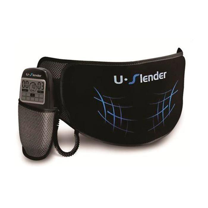 Миостимулятор U-SLENDERМиостимуляторы для пресса<br>Миостимулятор U-SLENDER<br><br> Вам хочется иметь плоский подтянутый животик и явно прорисованный пресс, но продолжительные занятия и диеты никак не дают ожидаемого результата? Нет времени на тренировки? Имеете противопоказания для упражнений на пресс или просто не любите изнурительные занятия?<br><br><br> Мы вам рекомендуем купить невероятно эффективный миостимулятор U-SLENDER по выгодной цене в нашем интернет магазине, который перевернет ваше представление о том, что нужно делать для привлекательного живота.<br><br><br> Электрические импульсы быстро избавят проблемную зону от лишнего жира и вернут ей тонус.<br><br><br> <br><br>Особенности миостимулятора U-SLENDER<br><br> Вероятно, вы не раз в тайне мечтали о том, чтобы получить возможность совершенно без усилий привести себя в порядок, к примеру, лежа на диване, а не потеть в спортзале, изнуряя себя упражнениями и диетами.<br><br><br> С появлением на рынке такого удивительного товара, как миостимулятор U-SLENDER, эта мечта станет реальностью.<br><br><br> По сути, миостимулятор для живота – это пояс, который генерирует электрические импульсы, вызывающие сокращения мышц пресса. То есть ваши мышцы будут работать, сжигая лишний жир в проблемной области и приходя в тонус, в то время как вы сможете заниматься своими делами.<br><br><br> Также такая покупка пригодится и тем, кто посещает спортзал, но хочет быстрее достигнуть поставленных целей.<br><br><br> Миостимулятор U-SLENDER можно использовать для любой проблемной зоны, а не только живота. С его помощью вы быстро приведете в порядок бедра, ягодицы и руки, избавившись от дряблости и излишне толстой жировой прослойки.<br><br><br> Помимо жиросжигающего эффекта, этот электрический помощник улучшит и общее состояние кожи, избавив вас, к примеру, от целлюлита.<br><br><br> Достаточно надевать пояс на 30 минут в день, чтобы спустя совсем небольшой отрезок времени заметить первые результаты. Только подумайте, в то время, как