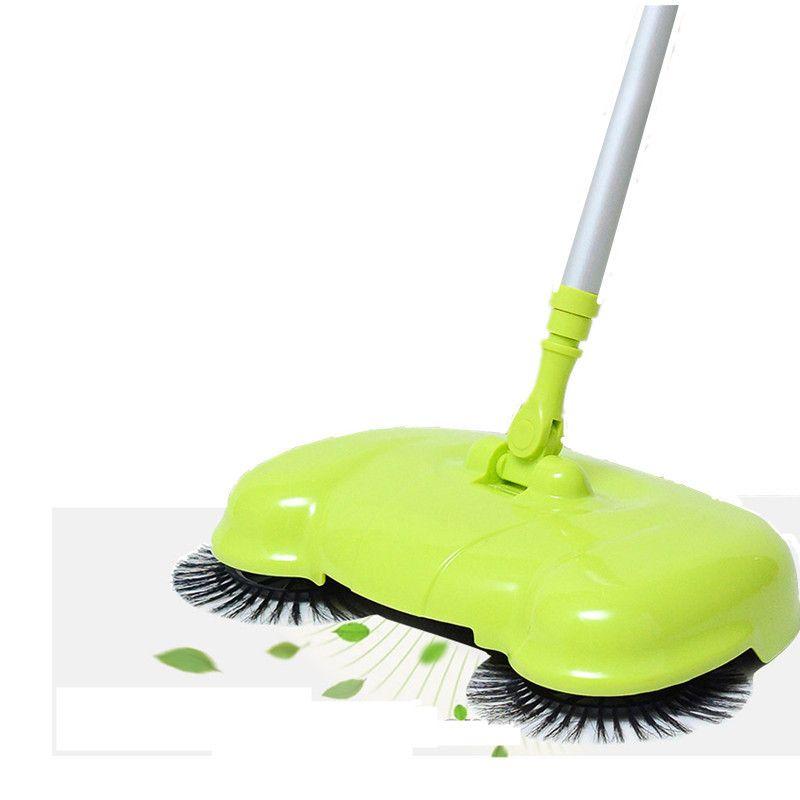 Автоматический веник для уборки Magic SweeperЭлектровеники<br><br> Автоматический веник Magic Sweeper стоит купить тем, кто хочет всегда держать свой дом в чистоте! Ведь этот веник помогает всегда без труда делать быструю и качественную уборку.<br><br>ПОЧЕМУ СТОИТ КУПИТЬ АВТОМАТИЧЕСКИЙ ВЕНИК ДЛЯ УБОРКИ MAGIC SWEEPER<br><br>Мэджик Свипер по своей сути схож с пылесосом, поэтому уборка с ним становится проще и быстрее, чем с обычным веником.<br>Автоматический веник основан на механический работе — для его работы не нужно использовать электричество или батарейки. Веник начинает работать просто во время движения по поверхности.<br>Во время уборки с автоматическим веником Magic Sweeper вы не поднимаете пыль и шерсть в воздух – это еще одно выгодное отличие от обычного веника.<br>Автоматический веник работает абсолютно бесшумно – вы можете убрать сор с пола в любое время дня и ночи без риска побеспокоить соседей.<br>Автоматический веник отличается компактностью – вы сможете легко хранить его даже в небольшой квартире.<br><br><br> <br>ОСОБЕННОСТИ АВТОМАТИЧЕСКОГО ВЕНИКА ДЛЯ УБОРКИ MAGIC SWEEPER<br><br>Веник собирает сор за счет вращения специальных щеточек – вы просто проводите веником по мусору, а он сам заметает его в контейнер.<br>На автоматическом венике закреплен специальный контейнер для сбора мусора – туда автоматически попадает все, что заметают щеточки.<br>Очистить контейнер после окончания уборки предельно просто – достаточно вытряхнуть его содержимое в мусорное ведро.<br>Основа ручки вращается на 360 градусов – вы сможете собрать сор даже из труднодоступных мест.<br>Веник работает только на гладких поверхностях.<br><br>КОМПЛЕКТАЦИЯ АВТОМАТИЧЕСКОГО ВЕНИКА ДЛЯ УБОРКИ МЭДЖИК СВИПЕР<br><br>1 разборная ручка.<br>1 основание со щеткой.<br><br><br><br>Как купить Автоматический веник для уборки Magic Sweeper<br><br><br><br> Купить Автоматический веник для уборки Magic Sweeper можно в нашем интернет магазине, мы осуществляем доставку по Москве, Санкт-Петербургу, Новосибирс