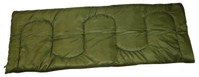 Спальный мешок СО150Спальные мешки<br>Бюджетный спальник одеяло,  рассчитанный на поход в летнее время года!<br>Характеристики:<br><br><br><br><br><br><br> Вес:<br><br><br> 0,8 кг.<br><br><br><br><br> Все размеры:<br><br><br> 180*73<br><br><br><br><br> Гарантия:<br><br><br> 1 месяц.<br><br><br><br><br> Диапазон температур,С:<br><br><br> Комфорт +25 / Экстрим +10 С<br><br><br><br><br> Материал:<br><br><br> Внешняя ткань: Poly Taffeta 190T / Внутренний материал: х/б 100%, Soft Pongee (100% п/э)<br><br><br><br><br> Наполнитель:<br><br><br> Термофайбер 150 гр./кв.м.<br><br><br><br><br> упаковка габариты см:<br><br><br> 34*21*21<br><br><br><br><br>
