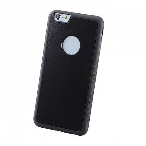 Антигравитационный чехол для iPhone 5/5S, anti gravity case, чехол прилипалаАнтигравитационные чехлы для Iphone<br>Антигравитационный чехол для iPhone 5/5S<br><br> <br><br><br> Хит продаж - антигравитационный чехол для iPhone 5/5s, благодаря которому можно распрощаться с неудобными моноподами и защитить телефон от падений, деформации и брызг воды. Теперь в любом месте возможно  не только осуществлять просмотр необходимых ресурсов, но и делать сногсшибательные селфи и снимать оригинальные видеоролики.<br><br><br> <br><br><br> Чехол надежно фиксируется на гладких поверхностях, не оставляя на них безобразных липких пятен, и исключая риск падения мобильного устройства. Революционная разработка делает защитный антигравитационный чехол необходимым атрибутом для повседневной жизни каждого современного человека.<br><br> <br> Особенности антигравитационного чехла:<br><br> - Чехол надежно удерживает гаджет от падения<br><br><br> - Привлекательный внешний дизайн<br><br><br> - Наноприсоски на задней поверхности чехла не оставляют следов на рабочей поверхности<br><br><br> - Аксессуар предназначен для долговременного использования<br><br><br> <br><br>Характеристики:<br><br> Цвет: Черный<br><br><br> Толщина: 3 мм<br><br><br> <br><br><br>Для оптовых покупателей:<br><br> Чтобы купить антигравитационный чехол iphone 5 оптом, необходимо связаться с нашими операторами по телефонам, указанным на сайте. Вы сможете получить значительную скидку от розничной цены в зависимости от объема заказа.<br><br><br> Для получения информации о покупке товаров посетите раздел Оптовых продаж<br><br><br><br>
