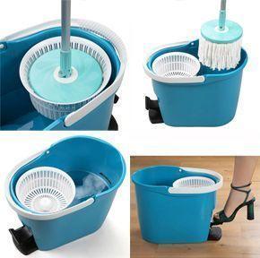 Универсальная швабра с отжимом Спин энд Гоу (Spin and Go), для уборки дома в квартире из микрофибрыШвабры с отжимом<br><br> Spin and Go – практичное устройство для легкой и эффективной уборки дома. Это - удобная и практичная швабра, в комплекте идёт уникальная насадка из микрофибры и ведро с педальным отжимом. Просто помещаем головку швабры в отдельный отсек и жмем педаль – насадка отжимается самостоятельно. Теперь хозяюшкам не придется пачкать руки в грязной воде или выкручивать половую тряпку.<br><br>Для чего подойдет эта швабра?<br><br> Спин энд Гоу в разы ускорит и облегчит трудоемкий процесс уборки в доме. Прекрасно подойдет для ежедневных или срочных уборок – когда нужно быстро подтереть грязь на полу. Это устройство справедливо считают универсальным – шваброй можно мыть любые напольные покрытия, а также стены, потолок, окна, автомобиль и другие плоские поверхности.<br><br>  <br><br> Круглая насадка поможет достать до любых загрязнений – в углах или под мебелью. Кроме того, микрофибра хорошо впитывает воду и грязь, а потом – быстро отстирывается и высыхает. Пролитая жидкость, пятна, грязь с улицы, пыль – не выстоят против микрофибровых волокон и простого мыльного раствора. На такой насадке не заведется грибок или плесень, не будет затхлого запаха, разводов и пятен после уборки. Сама по себе швабра очень легкая и имеет регулируемую ребристую рукоять, которая прочно садится в ладонь. Отмыть пол теперь настолько просто, что можно смело поручить это даже ребенку..<br><br><br>  Смотрите также - Насадка на швабру Spin and Go<br><br>Преимущества<br> <br><br>Высокая продуктивность работы – микрофибра активно впитывает воду вместе с пылью и загрязнениями.<br>Универсальность – прекрасно отмывает любые пятна на плоских поверхностях.<br>Практичность – ведро с центрифугой позволяет отжать насадку до нужной степени сухости без применения каких-либо усилий.<br>Удобство - можно мыть пол под мебелью и по углам, не нагибаясь и с помощью одной руки.<br>Бережное отношение к рукам