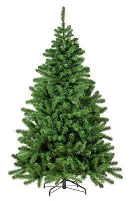 Елка Триумф Вирджиния 73155 (185 см)Елки искусственные<br><br> Приобретая Триумф ель «Вирджиния», Вы получаете добротную и долговечную новогоднюю елку, которая будет служить вам неоднократно, к тому же ель «Виржиния» необычайно хороша собой, словно, и не сделана вовсе из синтетического высококачественного материала – пленки ПВХ, а является полностью натуральной елью. Ощущение, что ее только что привезли из дремучего леса, не оставляет ни на минуту.<br><br><br> Искусно выделанная кора ствола, идентично повторяющая природную древесину, великолепие конических веток, крепко соединенных с металлическим стволом, пушистость и роскошь нежной и совсем не колючей хвои дает вам уверенность в правильности выбора новогоднего атрибута. Один раз, купив такую ель, вы надолго забудете о беготне по елочным базарам. Ведь искусственная ель имеет разборную конструкцию, благодаря которой ее можно легко демонтировать и оправить на антресоли или в подвал до следующего декабря.<br><br><br> Прикосновение к ее мягкой хвое доставит необыкновенное наслаждение – ведь иголки ели сделаны из тонкой и эластичной пленки ПВХ, которая к тому же и не вызывает аллергии, и не воспламеняется, и не блекнет со временем. Ее податливые гибкие ветви можно распушить как угодно и направить в любую сторону, поднять или опустить. Вес игрушек не страшен ее прочным ветвям – они не потеряют формы и не поломаются под украшениями.<br><br>Характеристики<br><br><br><br><br> Вес:<br><br><br> 8 кг.<br><br><br><br><br> Все размеры:<br><br><br> Диаметр 104 см<br><br><br><br><br> Высота:<br><br><br> 185 см<br><br><br><br><br> Гарантия:<br><br><br> 6 месяцев.<br><br><br><br><br> Материал:<br><br><br> Мягкое PVC<br><br><br><br><br> Особенности:<br><br><br> Цвет зеленый, количество веток 815<br><br><br><br><br> упаковка габариты см:<br><br><br> 80*30*30<br><br><br><br><br> <br>