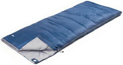 Спальный мешок Trek Planet Camper 70324Спальные мешки<br><br> Спальный мешок Trek Planet Camper 70324 это комфортный, легкий и удобный в использовании спальник-одеяло. Предназначен для походов в летний период. Также его можно использовать как одеяло для гостей.<br><br><br> Особенности -<br> - Предназначен для походов преимущественно в летний период<br> - Можно использовать как одеяло дома<br> - Раздельная молния сбоку и снизу спальника.<br> - Термоклапан вдоль молнии<br> - Внутренний карман<br> - Небольшой вес<br> - Чехол для хранения и переноски<br><br>Характеристики:<br><br><br><br><br><br><br> Вес:<br><br><br> 1,05 кг<br><br><br><br><br> Все размеры:<br><br><br> 190х80 см.<br><br><br><br><br> Гарантия:<br><br><br> 6 месяцев.<br><br><br><br><br> Диапазон температур,С:<br><br><br> Комфорт: +14 / Лимит комфорта: +9 / Экстрим: 0<br><br><br><br><br> Материал внутренний:<br><br><br> 100% полиэстер<br><br><br><br><br> Материал внешний:<br><br><br> 100% полиэстер<br><br><br><br><br> Наполнитель:<br><br><br> Hollow Fiber 1x200 г/м2.<br><br><br><br><br> Особенности:<br><br><br> Внутренний карман<br><br><br><br><br> упаковка габариты см:<br><br><br> 38*19*19<br><br><br><br><br>
