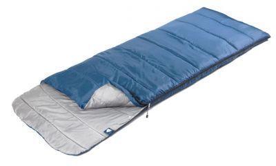 Спальный мешок Trek Planet Camper Comfort 70326Спальные мешки<br><br> Спальный мешок Trek Planet Camper Comfort 70326 это комфортный, легкий и удобный в использовании спальник-одеяло с подголовником. Предназначен для походов в летний период.<br><br><br> Особенности -<br> - Предназначен для походов преимущественно в летний период<br> - Подголовник<br> - Двухсторонняя молния<br> - Термоклапан вдоль молнии<br> - Внутренний карман<br> - Небольшой вес<br> - Чехол для хранения и переноски<br><br>Характеристики:<br><br><br><br><br><br><br> Вес:<br><br><br> 1.15 кг.<br><br><br><br><br> Все размеры:<br><br><br> 220(190+30)х80 см.<br><br><br><br><br> Гарантия:<br><br><br> 6 месяцев.<br><br><br><br><br> Диапазон температур,С:<br><br><br> Комфорт: +14 / Лимит комфорта: +9 / Экстрим: 0<br><br><br><br><br> Материал внутренний:<br><br><br> 100% полиэстер<br><br><br><br><br> Материал внешний:<br><br><br> 100% полиэстер<br><br><br><br><br> Наполнитель:<br><br><br> Hollow Fiber 1x200 г/м2.<br><br><br><br><br> Особенности:<br><br><br> Внутренний карман<br><br><br><br><br> упаковка габариты см:<br><br><br> 36*20*20<br><br><br><br><br>
