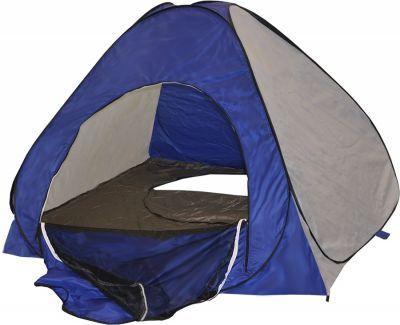 Палатка рыбака Скаут автомат 2х2 (дно на молнии) WDT-088Рыболовные палатки<br><br> Палатка рыбака Скаут автомат 2х2 (дно на молнии) WDT-088 - уникальное изобретение, которое позволяет установить временное жилище за считанные секунды. Секрет - в особом механизме самораскрытия. Это вшитые в ткань палатки стальные пружины, которые, распрямляясь, образуют каркас. Те же самые пружины позволяют быстро сложить палатку после использования. В упакованном виде платка представляет собой аккуратный диск 58 сантиметров диаметром.<br><br>Особенности<br><br>тент палатки сшит из плотной ткани и надежно защищает от ветра, снега, холода<br>дно снабжено специальным отверстием на молнии - под лунку<br>вход на молнии открывается как снаружи, так и изнутри<br>вентялиционное окно с москитной сеткой<br>москитная сетка на входе<br><br>Характеристики<br><br><br><br><br> Вес:<br><br><br> 2,4 кг.<br><br><br><br><br> Все размеры:<br><br><br> 195*195 см<br><br><br><br><br> Высота:<br><br><br> 130 см.<br><br><br><br><br> Гарантия:<br><br><br> 14 дней<br><br><br><br><br> Каркас:<br><br><br> сталь<br><br><br><br><br> Материал:<br><br><br> Polyester 100%.<br><br><br><br><br> Особенности:<br><br><br> Быстроразборная палатка-автомат. Вентялиционное окошко с москитной сеткой. Москитная сетка на входе.<br><br><br><br><br> Площадь:<br><br><br> 3,8 кв.м.<br><br><br><br><br> упаковка габариты см:<br><br><br> 58*58*7<br><br><br><br><br>