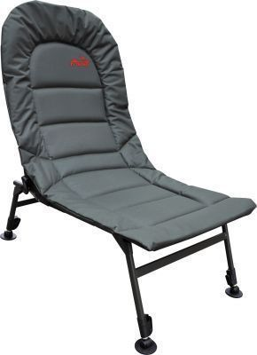 Кресло карповое Tramp Comfort TRF-030Кемпинговая мебель<br>Особенности:<br><br>Регулируемый наклон спинки.<br><br>Регулируемые по высоте ножки.<br><br>Увеличенный размер.<br><br>Ножки увеличенной площади<br><br>Характеристики<br><br><br><br><br> Max вес пользователя:<br><br><br> 150 кг.<br><br><br><br><br> Вес:<br><br><br> 5 кг<br><br><br><br><br> Все размеры:<br><br><br> Cиденье Ширина 61 х Глубина 55 см; Высота спинки 68 см; Высота от пола до сиденья 34-42 см.<br><br><br><br><br> Гарантия:<br><br><br> 6 месяцев.<br><br><br><br><br> Каркас:<br><br><br> сталь (дуги 16 мм и 20 мм)<br><br><br><br><br> Материал:<br><br><br> Polyester Oxford 600D PVC, неопрен<br><br><br><br><br> Особенности:<br><br><br> регулируемые ножки - 31-41 см<br><br><br><br><br> упаковка габариты см:<br><br><br> 80*19*62<br><br><br><br><br>