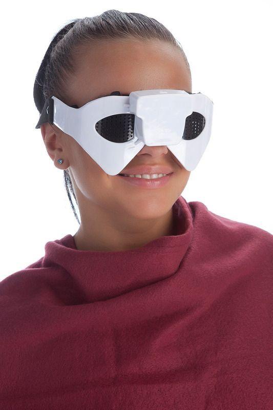 Очки - массажер для лица и глаз Bradex Взор