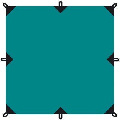 Тент Tramp 3*3 м TRT-100.04Тенты туристические, пляжные, специальные<br>Тент Tramp 3x3 м - идеальная защита от дождя и солнца, пригодится как на даче, так и в любых походах. Сделан из качественного материала 100% Полиэстера, который не пропускает влагу. Углы усилены вставками из прочной ткани. В комплекте с тентом идет 8 оттяжек + 8 стальных колышков.<br>Характеристики:<br><br><br><br><br><br><br> Вес:<br><br><br> 0,7 кг.<br><br><br><br><br> Водонепроницаемость:<br><br><br> 4000 мм в.ст.<br><br><br><br><br> Все размеры:<br><br><br> 300*300 см<br><br><br><br><br> Гарантия:<br><br><br> 6 месяцев.<br><br><br><br><br> Материал:<br><br><br> 100% Полиэстер RipStop 75D/190T<br><br><br><br><br> упаковка габариты см:<br><br><br> 50*17*8<br><br><br><br><br>