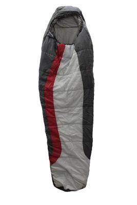 Спальный мешок Green Glade Easy HikeСпальные мешки<br><br> Комфортный, легкий и удобный в использовании спальник-кокон. <br><br><br> Данная модель рассчитана на демисезонный период времени года.<br><br><br> Наружный материал:Taffeta 190 (100% polyester) - Полиэстеровая Таффета по прочности и химической стойкости несколько уступает нейлоновой, но превосходит ее по термо- и светостойкости.<br> Внутренний материал: - Бязь, (100% хлопок) / Эпонж (100% polyester). <br> Наполнитель: Термофайбер 400 г/м2 (100% polyester) - Синтетический утеплитель нового поколения с повышенными теплоизолирующими свойствами.<br><br><br> Легкий, мягкий, особо теплый, хорошо пропускает воздух, не впитывает влагу.<br><br><br> Внутренний карман .<br> Практичная модель для активного отдыха на природе.<br> Комплектуется компактным чехлом.<br><br>Характеристики:<br><br><br><br><br><br><br> Вес:<br><br><br> 0,82 кг<br><br><br><br><br> Все размеры:<br><br><br> 220*75 см<br><br><br><br><br> Гарантия:<br><br><br> 6 месяцев.<br><br><br><br><br> Диапазон температур,С:<br><br><br> Комфорт: 13/Экстрим: -3<br><br><br><br><br> Материал:<br><br><br> Taffeta 190 (100% polyester), Бязь, (100% хлопок) / Эпонж (100% polyester)<br><br><br><br><br> Наполнитель:<br><br><br> Термофайбер 700 г/м2 (100% polyester)<br><br><br><br><br> упаковка габариты см:<br><br><br> 34*16*16<br><br><br><br><br>