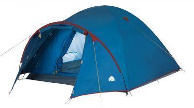 Палатка Trek Planet Vermont 4 (70111)Туристические палатки<br><br> Особенности:<br><br><br>Простая и быстрая установка,<br>Тент палатки из полиэстера, с пропиткой PU водостойкостью 2000 мм, надежно защитит от дождя и ветра,<br>Все швы проклеены,<br>Дно изготовлено из прочного армированного полиэтилена,<br>Москитная сетка на входе в спальное отделение в полный размер двери,<br>Вентиляционный клапан,<br>Внутренние карманы для мелочей,<br>Возможность подвески фонаря в палатке.<br>Для удобства транспортировки и хранения предусмотрен чехол с двумя ручками, закрывающийся на застежку-молнию.<br><br>Характеристики:<br><br><br><br><br> Вес:<br><br><br> 4,5 кг.<br><br><br><br><br> Водонепроницаемость:<br><br><br> Тент 2000 мм, дно 10000 мм.<br><br><br><br><br> Все размеры:<br><br><br> Внешняя палатка 320(Д)x250(Ш)x130(В) см, внутренняя палатка 210(Д)x240(Ш)x130(В) см.<br><br><br><br><br> Высота:<br><br><br> 130 см.<br><br><br><br><br> Каркас:<br><br><br> фиберглас 8,5 мм.<br><br><br><br><br> Материал внутренний:<br><br><br> 100% дышащий полиэстер.<br><br><br><br><br> Материал пола:<br><br><br> 100% армированный полиэтилен (tarpauling) 120г/кв.м.<br><br><br><br><br> Материал внешний:<br><br><br> 100% полиэстер, пропитка PU.<br><br><br><br><br> Обработка швов:<br><br><br> проклеенные швы.<br><br><br><br><br> упаковка габариты см:<br><br><br> 62*18*18<br><br><br><br><br>