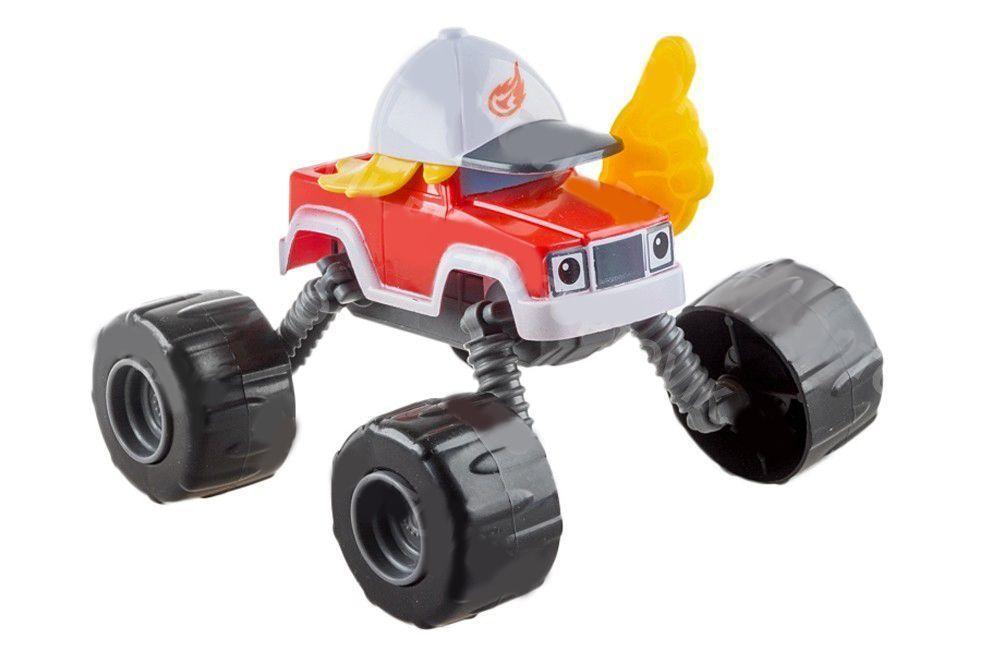 Чудо-машинка Вспыш Джо с гнущимися и вращающимися на 360 градусов колесамиМашинки Вспыш<br>Чудо-машинка Вспыш Джо с гнущимися и вращающимися на 360 градусов колесами<br> <br> <br>  <br> <br> <br>Машинка Джо изготовлена из прочных материалов, поэтому ей не страшны ни удары, ни падение, ни неаккуратное обращение детей. Игрушка сохранит свои качества и красоту при любых обстоятельствах. Поверхность машинки Вспыш поддается простому уходу. В конструкции игрушки отсутствуют съемные мелкие части, которые могут быть небезопасны для малышей.<br> <br> <br>  <br> <br> <br>Чудо-машинка Вспыш Джо, не смотря на свою прочность, имеет легкий вес и удобные для игры размеры. Катание по полу, запуск машинки в гоночном соревновании позволяет ребенку развить мелкую моторику и координацию движений. Игра с чудо-машинкой заставляет ребенка постоянно находиться в движении, что окажет положительное влияние на физическое развитие.<br> <br> <br>  <br> <br> <br>Характеристики:<br> <br>Размер: 140х90х110 мм (ДхШхВ)<br> <br> <br>  <br> <br> <br>Для оптовых покупателей:<br> <br>Чтобы купить машинку Вспыш Джо оптом, необходимо связаться с нашими операторами по телефонам, указанным на сайте. Вы сможете получить значительную скидку от розничной цены в зависимости от объема заказа.<br> <br>Для получения информации о покупке товаров посетите разделОптовых продаж<br>