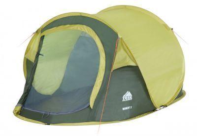 Палатка Trek Planet Moment 2 (70144)Туристические палатки<br><br> Быстросборна двухместна палатка Moment 2, мгновенно устанавливаетс и подойдет дл отдыха на природе в выходные дни. Ее настолько просто и быстро устанавливать, что с той задачей справитс лбой. Прекрасно подходит дл посещени фестивалей или организации непродолжительного кемпинга. Имеет хорошу вентилци, защитит от дожд и ветра.<br><br><br> Особенности:<br><br><br>Мгновенна установка,<br>Тент палатки из полистера, с пропиткой PU водостойкость 1000 мм, надежно защитит от дожд и ветра,<br>Вентилционные клапаны по периметру палатки не дат скапливатьс конденсату на стенках палатки,<br>Все швы проклеены,<br>Защитный клапан по периметру дверной молнии не дает проникать влаге внутрь,<br>Каркас выполнен из прочного стекловолокна,<br>Дно изготовлено из прочного армированного политилена,<br>Москитна сетка на входе в палатку в полный размер двери,<br>Внутренние карманы дл мелочей,<br>Дл удобства транспортировки и хранени предусмотрен чехол с двум ручками, закрыващийс на застежку-молни.<br><br>Характеристики:<br><br><br><br><br> Вес:<br><br><br> 1,6 кг.<br><br><br><br><br> Водонепроницаемость:<br><br><br> 1000 мм.<br><br><br><br><br> Все размеры:<br><br><br> 215(Д)x120(Ш)x95(В) см.<br><br><br><br><br> Высота:<br><br><br> 95 см.<br><br><br><br><br> Каркас:<br><br><br> фиберглас 6 мм.<br><br><br><br><br> Материал пола:<br><br><br> армированный политилен (tarpauling).<br><br><br><br><br> Материал внешний:<br><br><br> 100% полистер, пропитка PU.<br><br><br><br><br> Обработка швов:<br><br><br> проклеенные швы.<br><br><br><br><br> упаковка габариты см:<br><br><br> 74*74*5<br><br><br><br><br>