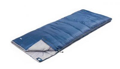 Спальный мешок Trek Planet Ranger JR (70313)Спальные мешки<br><br> Модель дл детей и подростков.<br><br><br> Комфортный, легкий и удобный в использовании спальник-одело с подголовником Trek Planet Ranger JR  .<br><br><br> Предназначен дл походов летний период.<br><br><br> Особенности:<br><br><br> Небольшой вес<br><br><br> Двухсторонн молни<br><br><br> Термоклапан вдоль молнии<br><br><br> Внутренний карман<br><br><br> Чехол дл хранени и переноски.<br><br>Характеристики:<br><br><br><br><br><br><br> Вес:<br><br><br> 0,7 кг. Количество газа: 450 гр.<br><br><br><br><br> Все размеры:<br><br><br> 160*70<br><br><br><br><br> Гаранти:<br><br><br> 6 месцев.<br><br><br><br><br> Диапазон температур,С:<br><br><br> Комфорт: 14 / Лимит комфорта: 9 / Экстрим: 0<br><br><br><br><br> Материал:<br><br><br> 100% полистер (165 г/м2).<br><br><br><br><br> Наполнитель:<br><br><br> Утеплитель: Hollow Fiber 1x200 г/м2.<br><br><br><br><br> упаковка габариты см:<br><br><br> 35*17*17<br><br><br><br><br>