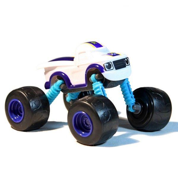 Чудо-машинка Вспыш Смельчак с гнущимися и вращающимися на 360 градусов колесами, игрушка для детей из мульфильмаМашинки Вспыш<br>Чудо-машинка Вспыш Смельчак с гнущимися и вращающимися на 360 градусов колесами<br> <br> <br>  <br> <br> <br>Машинка Смельчак изготовлена из прочных материалов, поэтому ей не страшны ни удары, ни падение, ни неаккуратное обращение детей. Игрушка сохранит свои качества и красоту при любых обстоятельствах. Поверхность машинки Вспыш поддается простому уходу. В конструкции игрушки отсутствуют съемные мелкие части, которые могут быть небезопасны для малышей.<br> <br> <br>  <br> <br> <br>Чудо-машинка Вспыш Смельчак, не смотря на свою прочность, имеет легкий вес и удобные для игры размеры. Катание по полу, запуск машинки в гоночном соревновании позволяет ребенку развить мелкую моторику и координацию движений. Игра с чудо-машинкой заставляет ребенка постоянно находиться в движении, что окажет положительное влияние на физическое развитие.<br> <br> <br>  <br> <br> <br>Характеристики:<br> <br>Размер: 140х90х110 мм (ДхШхВ)<br> <br> <br>  <br> <br> <br>Для оптовых покупателей:<br> <br>Чтобы купить машинку Вспыш Смельчак оптом, необходимо связаться с нашими операторами по телефонам, указанным на сайте. Вы сможете получить значительную скидку от розничной цены в зависимости от объема заказа.<br> <br>Для получения информации о покупке товаров посетите разделОптовых продаж<br>