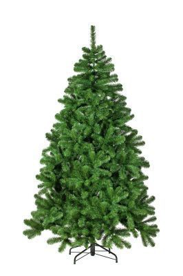 Сосна Триумф Рождественская 73276 (215 см)Елки искусственные<br><br> Триумф сосна «Рожденственская» - искусственная сосна, необычайно похожая на настоящую, настолько мастерски она изготовлена. К ее созданию приложили руку умелые талантливые мастера, которые с любовью изготовили каждую иголочку, каждую веточку, придали металлическому стволу дерева облик настоящей древесины.<br><br><br> Благодаря этим стараниям сосна «Рождественская» выглядит чрезвычайно привлекательно и нарядно. Она имеет четкую и правильную геометрию веток и ствола, подчеркнутую стройность и равномерность длинных веток. Эта сосенка смотрится невероятно компактно и не кажется громоздкой даже наряженной игрушками и мишурой.<br><br><br> Свойства синтетики, из которой выделана хвоя сосны, говорят о ее полной безвредности. Например, к ней прилагается международный сертификат качества, из которого ясно, что это изделие гиппоаллергенно, не выделяет никаких запахов, вредных веществ, не воспламеняется, не меняет своей структуры и цвета даже при длительном использовании.<br><br><br> Гарантийный срок службы сосны десять лет. К ней прилагается хорошая прочная коробка из картона, в которой сосну следует хранить, очень удобная металлическая подставка, а также подробная инструкция по монтажу дерева. Хвоя дерева приятна на ощупь, эластична, поэтому украшать сосну – большое удовольствие.<br><br>Характеристики<br><br><br><br><br> Вес:<br><br><br> 10.8 кг.<br><br><br><br><br> Все размеры:<br><br><br> Диаметр 132 см<br><br><br><br><br> Высота:<br><br><br> 215 см.<br><br><br><br><br> Материал:<br><br><br> Мягкое PVC<br><br><br><br><br> Особенности:<br><br><br> Цвет зеленый, количество веток 762<br><br><br><br><br> упаковка габариты см:<br><br><br> 80*40*25<br><br><br><br><br>