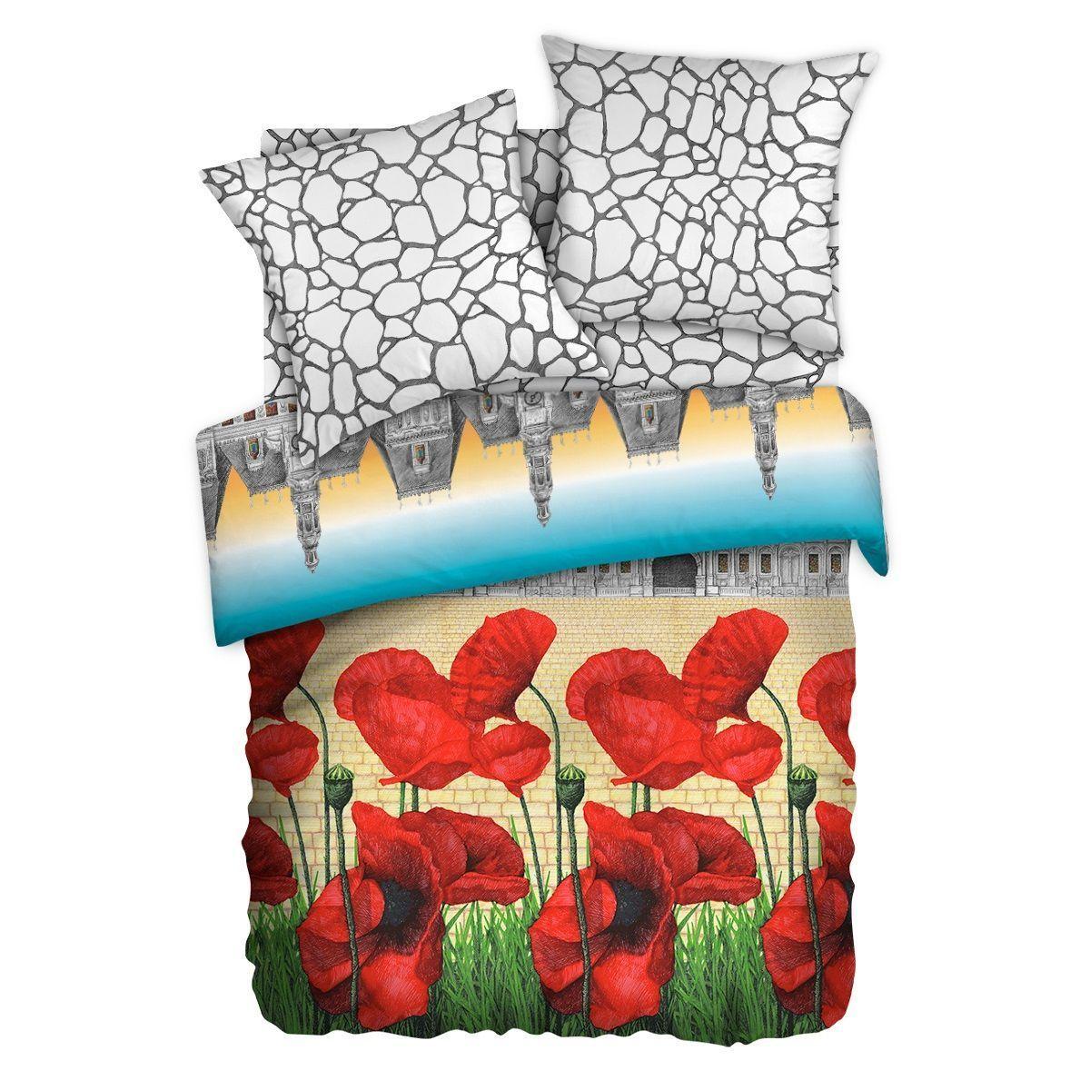 КПБ Евро Унисон биоматин NEW КБУбм-40/1 книжка рис.11815/11813 вид 1 Французская сказка (276887)Постельное бельё<br><br> Постельное белье торговой марки «Унисон Биоматин» - это домашний текстиль премиум класса с эксклюзивными дизайнами в разнообразных стилистических решениях. Комплекты данной серии выполнены из ткани «биоматин» - это 100% хлопок высочайшего качества, мягкий, тонкий и легкий, но при этом прочный, долговечный и очень практичный, с повышенным показателем износостойкости, обладающий грязе- и пылеотталкивающими свойствами, долго сохраняющий чистоту и свежесть постельного белья, гипоаллергенный.<br><br><br> Размеры:<br><br> Пододеяльник: 215*220 см (1шт).<br> Простынь: 220*240 см (1шт).<br> Наволочки: 50*70 см (2шт).<br><br> Торговая марка: Унисон Биоматин.<br><br><br> Производитель: Неотек.<br><br><br> Страна производства: Россия.<br><br><br> Материал: Биоматин (100% хлопок).<br><br><br> * Цвет товара зависит от настроек вашего монитора и может не соответствовать реальному<br><br>