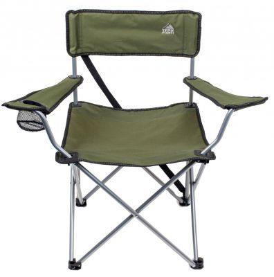 Кресло складное TREK PLANET PICNIC Promo (70634)Кемпинговая мебель<br>Характеристики<br><br><br><br><br> Max вес пользователя:<br><br><br> до 100 кг.<br><br><br><br><br> Вес:<br><br><br> 2,5 кг.<br><br><br><br><br> Все размеры:<br><br><br> 51х51х42/77 см<br><br><br><br><br> Гарантия:<br><br><br> 6 месяцев.<br><br><br><br><br> Каркас:<br><br><br> сталь 16 мм.<br><br><br><br><br> Материал:<br><br><br> 500D Polyester - стойкий к ультрафиолетовому излучению<br><br><br><br><br> упаковка габариты см:<br><br><br> 90*18*18<br><br><br><br><br>