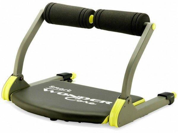 Тренажер для пресса Вандер Кор Смарт (Wonder Core Smart), для живота, для спорта дома