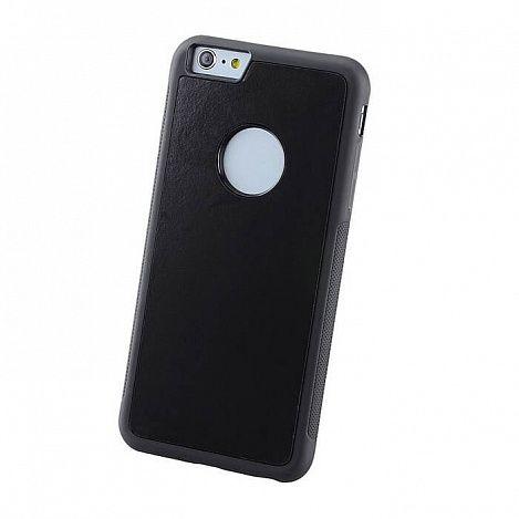 Антигравитационный чехол для iPhone 6/6S, anti gravity case, чехол прилипалаАнтигравитационные чехлы для Iphone<br>Антигравитационный чехол для iPhone 6/6S<br><br> <br><br><br> Хит продаж - антигравитационный чехол для iPhone 5/5s, благодаря которому можно распрощаться с неудобными моноподами и защитить телефон от падений, деформации и брызг воды. Теперь в любом месте возможно  не только осуществлять просмотр необходимых ресурсов, но и делать сногсшибательные селфи и снимать оригинальные видеоролики.<br><br><br> <br><br><br> Чехол надежно фиксируется на гладких поверхностях, не оставляя на них безобразных липких пятен, и исключая риск падения мобильного устройства. Революционная разработка делает защитный антигравитационный чехол необходимым атрибутом для повседневной жизни каждого современного человека.<br><br> <br> Особенности антигравитационного чехла:<br><br> - Чехол надежно удерживает гаджет от падения<br><br><br> - Привлекательный внешний дизайн<br><br><br> - Наноприсоски на задней поверхности чехла не оставляют следов на рабочей поверхности<br><br><br> - Аксессуар предназначен для долговременного использования<br><br><br> <br><br>Характеристики:<br><br> Цвет: Черный<br><br><br> Толщина: 3 мм<br><br><br> <br><br><br>Для оптовых покупателей:<br><br> Чтобы купить антигравитационный чехол iphone 6 оптом, необходимо связаться с нашими операторами по телефонам, указанным на сайте. Вы сможете получить значительную скидку от розничной цены в зависимости от объема заказа.<br><br><br> Для получения информации о покупке товаров посетите раздел Оптовых продаж<br><br><br><br>