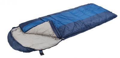 Спальный мешок Trek Planet  Aspen Comfort (70361)Спальные мешки<br><br> Комфортный, просторный и теплый 3-х сезонный спальник-одеяло с капюшоном TREK PLANET Aspen Comfort. Его отличительная особенность - натуральная внутренняя ткань поликоттон: прекрасно дышит и дает приятные ощущения во время сна. Спальник прекрасно подойдет для походов и отдыха на природе в холодные дни весенне-осеннего периода. Большой и уютный капюшон обеспечивает повышенный комфорт и тепло в холодную погоду. Утеплен двумя слоями техничного 4-канального волокна Hollow Fiber.<br><br><br> Данная модель имеет возможность состегивания спальников между собой. <br> Для этого вам необходимо приобрести спальник с правой и с левой молнией. <br><br><br> <br><br><br>Глубокий удобный капюшон,<br>4-канальный наполнитель Hollow Fiber,<br>Внешний материал: полиэстер,<br>Внутренняя ткань: натуральный поликоттон,<br>Молния имеет два замка с обеих сторон,<br>Термоклапан вдоль молнии,<br>Внутренний карман,<br>Возможно состегивание спальников между собой,<br>К спальнику прилагается компрессионный чехол из прочного полиэстера для удобного хранения и переноски.<br><br>Характеристики:<br><br><br><br><br><br><br> Вес:<br><br><br> 2,1 кг.<br><br><br><br><br> Все размеры:<br><br><br> 200+35*85 cv<br><br><br><br><br> Гарантия:<br><br><br> 6 месяцев.<br><br><br><br><br> Диапазон температур,С:<br><br><br> Комфорт: 3/ Лимит комфорта: -4/ Экстрим:-14<br><br><br><br><br> Материал:<br><br><br> Ткань внешняя: 100% полиэстер ,Ткань внутренняя: 100% поликоттон<br><br><br><br><br> Материал внутренний:<br><br><br> 100% поликотон.<br><br><br><br><br> Материал внешний:<br><br><br> 100% полиэстер 75d/190T PU 5000 мм в ст.<br><br><br><br><br> Наполнитель:<br><br><br> Hollow Fiber 4H, 2x175 г/м?<br><br><br><br><br> упаковка габариты см:<br><br><br> 44*25*25<br><br><br><br><br>