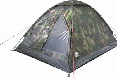 Палатка Trek Planet Fisherman 2 (70126)Туристические палатки<br><br> Двухместная палатка Fisherman 2 самая бюджетная в коллекции камуфляжных палаток. <br><br><br> Легкая и компактная, благодаря чему удобна в транспортировке. <br><br><br> Простота установки сделают ее оптимальным выбором для охотников и рыболовов.<br><br><br> Особенности:<br><br><br>Простая и быстрая установка,<br>Тент палатки из полиэстера, с пропиткой PU водостойкостью 1000 мм, надежно защитит от дождя и ветра,<br>Все швы проклеены,<br>Каркас выполнен из прочного стеклопластика,<br>Дно изготовлено из прочного армированного полиэтилена,<br>Москитная сетка на входе в палатку в полный размер двери,<br>Вентиляционное окно сверху палатки не дает скапливаться конденсату на стенках палатки,<br>Внутренние карманы для мелочей,<br>Возможность подвески фонаря в палатке.<br>Для удобства транспортировки и хранения предусмотрен чехол с двумя ручками, закрывающийся на застежку-молнию.<br><br>Характеристики:<br><br><br><br><br> Вес:<br><br><br> 2 кг.<br><br><br><br><br> Водонепроницаемость:<br><br><br> Тент 1000 мм, дно 10000 мм.<br><br><br><br><br> Все размеры:<br><br><br> 205(Д)x150(Ш)x105(В) см.<br><br><br><br><br> Высота:<br><br><br> 105 см.<br><br><br><br><br> Каркас:<br><br><br> фиберглас 7 мм.<br><br><br><br><br> Материал внутренний:<br><br><br> полиэстер.<br><br><br><br><br> Материал пола:<br><br><br> армированный полиэтилен (tarpauling).<br><br><br><br><br> Материал внешний:<br><br><br> 100% полиэстер, пропитка PU.<br><br><br><br><br> Обработка швов:<br><br><br> проклеенные швы.<br><br><br><br><br> Особенности:<br><br><br> Возможность подвески фонаря в палатке.<br><br><br><br><br> упаковка габариты см:<br><br><br> 61*10*10<br><br><br><br><br>