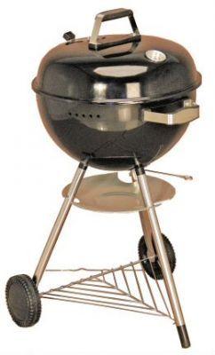 Гриль Green Glade K181Грили, барбекю<br><br> Классический гриль круглой формы на колесах, максимально удобен и эффективен в приготовлении пищи.<br><br><br> <br> Гриль оснащен:<br><br><br>Жаростойкое покрытие<br>Хромированная решетка для приготовления<br>С поддоном для пепла<br>С нижней полкой для хранения подручных приборов<br>С удобными ручками на крышке и чаше гриля<br><br>Характеристики:<br><br><br><br><br><br><br> Вес:<br><br><br> 8 кг.<br><br><br><br><br> Все размеры:<br><br><br> 47*47*90 см.<br><br><br><br><br> Гарантия:<br><br><br> 6 месяцев<br><br><br><br><br> Материал:<br><br><br> сталь.<br><br><br><br><br> Особенности:<br><br><br> Рабочая высота 70 см. Размер жарочной поверхности: ? 43 см, Толщина стали: 0,5 мм / крышка и 0,8 мм / чаша<br><br><br><br><br> упаковка габариты см:<br><br><br> 48*48*28<br><br><br><br><br>
