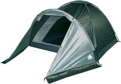 Палатка Trek Planet Toronto 2 (70130)Туристические палатки<br><br> Двухместная туристическая палатка с тамбуром Trek Planet Toronto 2 легкая, прочная и простая в установке. Палатка хорошо подходит для походов выходного дня. Имеет удобный тамбур для вещей, прочный пол, хорошо вентилируется и защитит вас от непогоды. <br><br><br> Особенности:<br><br><br> Однослойная палатка.<br><br><br>Палатка легко и быстро устанавливается,<br>Палатка оснащена вместительным и защищенным от непогоды тамбуром,<br>Тент палатки из полиэстера, с пропиткой PU водостойкостью 1000 мм, надежно защитит от дождя и ветра,<br>Все швы проклеены, Каркас выполнен из прочного стекловолокна,<br>Дно изготовлено из прочного армированного полиэтилена,<br>Вентиляционное окно сверху палатки не дает скапливаться конденсату на стенках палатки,<br>Москитная сетка на входе в спальное отделение в полный размер двери,<br>Удобная D-образная дверь на входе в палатку,<br>Внутренние карманы для мелочей,<br>Возможность подвески фонаря в палатке.<br>Для удобства транспортировки и хранения предусмотрен чехол с двумя ручками, закрывающийся на застежку-молнию.<br><br>Характеристики:<br><br><br><br><br> Вес:<br><br><br> 2,7 кг.<br><br><br><br><br> Водонепроницаемость:<br><br><br> Тент 1000 мм, дно 10000 мм.<br><br><br><br><br> Все размеры:<br><br><br> 210+90(Д)x150(Ш)x110(В) см.<br><br><br><br><br> Высота:<br><br><br> 110 см.<br><br><br><br><br> Каркас:<br><br><br> фиберглас 7,9 мм.<br><br><br><br><br> Материал пола:<br><br><br> армированный полиэтилен (tarpauling).<br><br><br><br><br> Материал внешний:<br><br><br> 100% полиэстер, пропитка PU.<br><br><br><br><br> Обработка швов:<br><br><br> проклеенные швы.<br><br><br><br><br> упаковка габариты см:<br><br><br> 57*12*12<br><br><br><br><br>