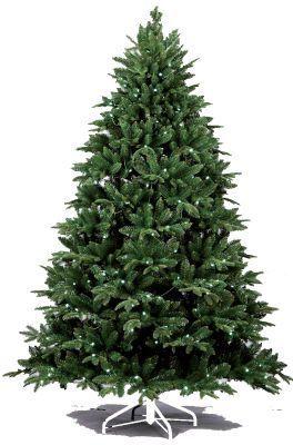 Ель Royal Christmas Idaho 296210LED (210 см)Елки искусственные<br><br> Как известно, ёлка - один из главных атрибутов Нового года. В преддверии зимних праздников появляется всё больше забот и хлопот. И искать каждый год живую ёлку за несколько дней до торжества совсем не удобно. Ель Royal Christmas поможет провести праздник в атмосфере настоящего волшебства. Очень красивые ёлки этого голландского производителя выглядят как живые. Они будут радовать как детей, так и взрослых. Ели очень устойчивы. А простая и быстрая сборка новогоднего дерева не отнимет у Вас много времени.<br><br><br> Ель Royal Christmas Idaho LED на столько реальна, насколько это вообще возможно, на 100% высочайшее качество! Внешний вид этого новогоднего дерева взят с реальной сосны; ветки имеют коричневую сердцевину и приятного зеленого цвета иголки. Ветви из ПВХ производятся в специальной форме особым методом, новым для производства искусственных деревьев. Такой способ делает искусственные елки намного реальнее, чем когда-либо прежде! Ель Royal Christmas Idaho LED собирается очень быстро, вам нужно всего лишь расправить ветви, вставить их в соответствующие пазы и елку можно уже наряжать. В эту модель встроены светодиоды LED с теплым светом. Теплый светодиод использует на 85% меньше электроэнергии и продолжает работать до 50 раз дольше, чем обычное освещение. Рождественское дерево всегда поставляется в надежном ящике для хранения, так что вы можете легко упаковать и сохранить елку до следующего года. Для вашей безопасности новогодняя ель изготовлена из огнестойкого материала. Модель  Idaho LED - это супер реалистичное дерево, широкое к низу и состоящее на 100% из ветвей, повторяющих внешний вид живой ели.<br><br><br>Особенности<br><br> Высочайшее качество;<br> Встроенные светодиодные лампочки с теплым светом!<br> Светодиоды потребляют на 85% меньше энергии!<br> Прочный ящик для хранения;<br> Естественный вид, выглядит как настоящее дерево!<br> Эксклюзивная модель: все детали тщательно проработаны; 