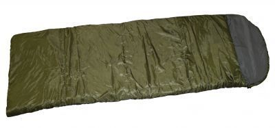 Спальный мешок СП2Спальные мешки<br>Спальник-одеяло с подголовником, двухслойный, наполнитель - Thermofibre.<br>Характеристики:<br><br><br><br><br><br><br> Вес:<br><br><br> 1,2 кг.<br><br><br><br><br> Все размеры:<br><br><br> (200+35)*75 см<br><br><br><br><br> Гарантия:<br><br><br> 1 мес.<br><br><br><br><br> Диапазон температур,С:<br><br><br> Комфорт: +20 / Лимит комфорта: +10/ Экстрим: +5<br><br><br><br><br> Материал:<br><br><br> Poly Taffeta 190 (100% polyester);Бязь (100% хлопок).<br><br><br><br><br> Наполнитель:<br><br><br> термофайбер, 1 слой плотность 100гр./кв.м. (100% polyester)<br><br><br><br><br> Особенности:<br><br><br> Разъемная молния позволяет превращать спальной мешок в одеяло.<br><br><br><br><br> упаковка габариты см:<br><br><br> 39*30*30<br><br><br><br><br> <br>