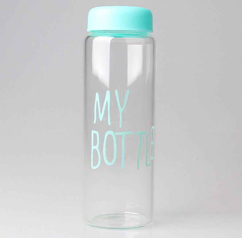 Бутылка This is my Bottle синяяБутылки This is my Bottle<br>Бутылка This is my Bottle! синяя<br>  Руководство по эксплуатации, инструкция Бутылки This is my Bottle! (pdf 70 kb)<br><br>Бутылка для воды My Bottle – стильный must-have аксессуар этого сезона и настоящий хит продаж! Наполнить свою жизнь настроением и вкусом теперь так просто! Достаточно купить бутылку My Bottle, наполнить ее любимым напитком и можно устроить себе маленький релакс или утолить жажду прямо на ходу, в разгар рабочего дня или тренировки. Бутылка изготовлена из легкого, но прочного экологического пластика, выдерживает температуры от -40 до 100° и имеет широкое горлышко со съемной насадкой для комфортного питья. Май Ботл – оригинальный вариант для символического презента «на память» и неотъемлемый атрибут стильных селфи в Инстаграм. В цену бутылочки входит удобный льняной мешочек на затяжках с оригинальным предостережением на английском: «Не трогать! Это моя бутылка!»<br><br> <br>Зачем покупать бутылочку My Bottle?<br><br>Чтоб мучить свой организм недостатком воды и даже не замечать этого. Бутылочка My Bottle поможет решить эту проблему легко и непринужденно! Теперь ? дневной нормы жидкости в организме всегда под рукой!<br><br><br>Компактный аксессуар для питья и перекуса My Bottle – для активных и целеустремленных. В эту бутылочку можно приготовить вкусный и полезный напиток и утолить жажду во время работы, на природе, в самолете или в спортзале. А можно наполнить Май Ботл ягодами, кусочками фруктов, орешками, хлопьями, зефиром или другим рассыпчатым лакомством и устроить небольшой перекус в обеденный перерыв или во время отдыха.<br><br><br>Бутылка Май Батл очень легкая и компактная. Она не займет много места в рюкзаке или даже в женской сумочке. Полезный объем емкости – 500 мл. А какие необычные и стильные фото можно сделать! Такая оригинальная бутылка подчеркнет вашу индивидуальность и поможет создать яркое настроение на целый рабочий день!<br><br>Преимущества бутылочки My Bottle<br> <br><br
