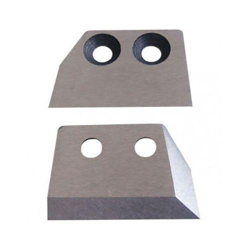 Комплект ножей к ледобуру ЛР-80Ледорубы<br><br> Комплект ножей для ледобура диаметром бурения 80 мм.<br><br><br> Ножи имеют оптимальные углы резания, изготовлены из высокоуглеродной легированной стали. После закалки имеют твердость 55-60 HRC, что позволяет многократно перетачивать ножи без ухудшения их первоначальных свойств.<br><br>Характеристики<br><br><br><br><br> Комплект поставки:<br><br><br> Футляр, ножи, винты.<br><br><br><br><br> Материал:<br><br><br> Высокоуглеродная легированная сталь, твердость 55-60 HRC<br><br><br><br><br> Особенности:<br><br><br> Комплект ножей для ледобура диаметром бурения 80 мм.<br><br><br><br><br> упаковка вес кг:<br><br><br> 0.06<br><br><br><br><br> упаковка габариты см:<br><br><br> 8*3.5*1.5<br><br><br><br><br>