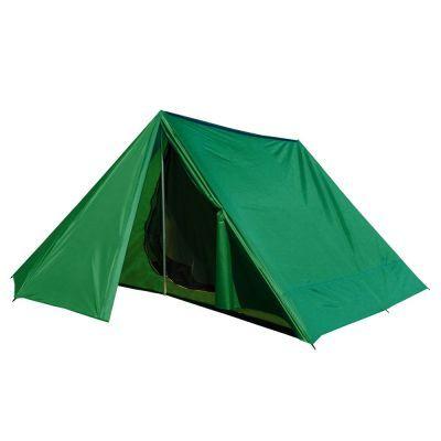 Палатка Prival Шале (Щара) 3Туристические палатки<br><br> 3-х местная двухслойная палатка Prival Шале (Щара) 3 понравится любителям классических, простых в установке и знакомых с детства двухскатных конструкций. Конструкция палатки Шале имеет статичный, надежный, устойчивый каркас: 2 стойки + перекладина. Как правило, двускатные палатки просты и являются однослойными, но палатка Шале имеет два слоя, она состоит из внутренней палатки и защитного тента. Внутренняя палатка подвешивается к тенту на карабинах. Установка палатки обеспечивается растяжкой тента. Глухой тент защищает внутреннюю палатку от ветра и дождя. Палатка имеет два тамбура. Область применения палатки - несложные походы, выезды выходного дня. Входы в палатку продублированы москитной сеткой. В палатке имеется окно вентиляции. Швы палатки проклеены.<br><br><br> ОСОБЕННОСТИ:<br><br><br> Антимоскитная сетка<br><br><br> Вентиляционное окно<br><br><br> Внутренние карманы<br><br><br> Проклеенные швы<br><br><br> Водоотталкивающая пропитка<br><br><br> Штормовые оттяжки<br><br><br> Ремнабор<br><br>Характеристики:<br><br><br><br><br> Вес:<br><br><br> 3.7 кг.<br><br><br><br><br> Водонепроницаемость:<br><br><br> Тент 3000 мм, дно 5000 мм.<br><br><br><br><br> Все размеры:<br><br><br> внешняя палатка 220(Д)x230(Ш)x125(В) см, внутренняя палатка 160(Д)x210(Ш)x120(В) см<br><br><br><br><br> Высота:<br><br><br> 125/120 см.<br><br><br><br><br> Каркас:<br><br><br> дюралюминий 16 мм.<br><br><br><br><br> Материал внутренний:<br><br><br> ткань полиэстр Taffeta 190T<br><br><br><br><br> Материал пола:<br><br><br> ткань полиэстр Taffeta 210T PU 5000<br><br><br><br><br> Материал внешний:<br><br><br> полиэстр Taffeta 190T PU 3000<br><br><br><br><br> Обработка швов:<br><br><br> проклеенные швы.<br><br><br><br><br> Особенности:<br><br><br> двухслойная, двухскатная<br><br><br><br><br> упаковка габариты см:<br><br><br> 58*21*17<br><br><br><br><br>