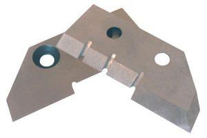 Комплект ножей к ледобуру ЛР-150Ледорубы<br><br><br><br><br> Комплект поставки:<br><br><br> Комплектация: в футляре в комплекте с винтами.<br><br><br><br><br> Материал:<br><br><br> Ножи изготовлены из высокоуглеродной легированной стали, имеют объемную закалку и высокую твердость, что позволяет многократно перетачивать ножи.<br><br><br><br><br>Особенности:<br><br><br> Комплект ножей для ледобура диаметром бурения 150 мм.<br><br><br><br><br> упаковка вес кг:<br><br><br> 0.1<br><br><br><br><br> упаковка габариты см:<br><br><br> 8*3.5*1.5<br><br><br><br><br>