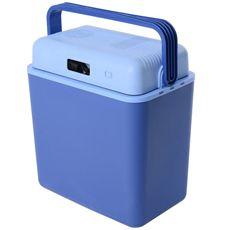 Автохолодильник Atlantic ELECTRIC  COOL BOX 30 LITER 12 VOLT 1381Автохолодильники<br>Автомобильный холодильник с питанием от прикуривателя автомобиля (12 вольт). Самый простой и надежный.<br>Характеристики:<br><br><br><br><br><br><br> Вес:<br><br><br> 3,6 кг.<br><br><br><br><br> Все размеры:<br><br><br> 45*40*30 см<br><br><br><br><br> Гарантия:<br><br><br> 6 месяцев.<br><br><br><br><br> Материал:<br><br><br> Корпус с наполнением из полистирола<br><br><br><br><br> Объем:<br><br><br> 30 л.<br><br><br><br><br> Питание:<br><br><br> 12 В от прикуривателя машины. Через адаптер может подключаться от сети в 220 В<br><br><br><br><br> упаковка габариты см:<br><br><br> 45*40*30<br><br><br><br><br>
