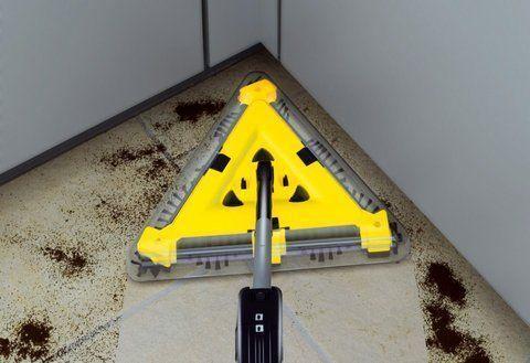 Электровеник Twister Sweeper (Твистер Свипер), для уборки дома в квартире