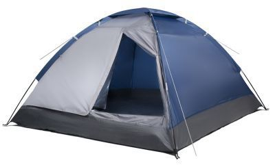 Палатка Trek Planet Lite Dome 2 (70120)Туристические палатки<br><br> Бюджетная легкая и прочная палатка Trek Planet Lite Dome 2 подойдет для выездов на природу выходного дня или вело путешествий. Имеет неплохую вентиляцию, прочный пол. Защитит от ветра и непродолжительного дождя.<br><br><br> Особенности:<br><br><br>Простая и быстрая установка,<br>Тент палатки из полиэстера, с пропиткой PU водостойкостью 1000 мм, надежно защитит от дождя и ветра,<br>Все швы проклеены,<br>Каркас выполнен из прочного стекловолокна,<br>Дно изготовлено из прочного армированного полиэтилена,<br>Москитная сетка на входе в палатку в полный размер двери,<br>Вентиляционное окно сверху палатки не дает скапливаться конденсату на стенках палатки,<br>Внутренние карманы для мелочей,<br>Возможность подвески фонаря в палатке.<br>Для удобства транспортировки и хранения предусмотрен чехол с двумя ручками, закрывающийся на застежку-молнию.<br><br>Характеристики:<br><br><br><br><br> Вес:<br><br><br> 1,9 кг.<br><br><br><br><br> Водонепроницаемость:<br><br><br> Тент 1000 мм, дно 10000 мм.<br><br><br><br><br> Все размеры:<br><br><br> 205(Д)x150(Ш)x105(В) см.<br><br><br><br><br> Высота:<br><br><br> 105 см.<br><br><br><br><br> Каркас:<br><br><br> фиберглас 7,9 мм.<br><br><br><br><br> Материал:<br><br><br> 100% полиэстер, пропитка PU.<br><br><br><br><br> Материал внутренний:<br><br><br> полиэстер.<br><br><br><br><br> Материал пола:<br><br><br> армированный полиэтилен (tarpauling).<br><br><br><br><br> Материал внешний:<br><br><br> полиэстер, пропитка PU.<br><br><br><br><br> Обработка швов:<br><br><br> проклеенные швы.<br><br><br><br><br> упаковка габариты см:<br><br><br> 61*10*10<br><br><br><br><br>