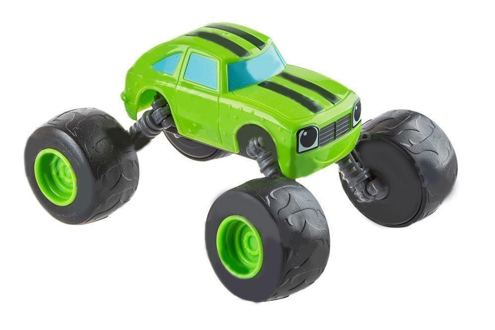 Чудо-машинка Вспыш Огурчик с гнущимися и вращающимися на 360 градусов колесами, игрушка для детей из мульфильмаМашинки Вспыш<br>Чудо-машинка Вспыш Огурчик с гнущимися и вращающимися на 360 градусов колесами<br> <br> <br>  <br> <br> <br>Машинка Огурчик изготовлена из прочных материалов, поэтому ей не страшны ни удары, ни падение, ни неаккуратное обращение детей. Игрушка сохранит свои качества и красоту при любых обстоятельствах. Поверхность машинки Вспыш поддается простому уходу. В конструкции игрушки отсутствуют съемные мелкие части, которые могут быть небезопасны для малышей.<br> <br> <br>  <br> <br> <br>Чудо-машинка Вспыш Огурчик, не смотря на свою прочность, имеет легкий вес и удобные для игры размеры. Катание по полу, запуск машинки в гоночном соревновании позволяет ребенку развить мелкую моторику и координацию движений. Игра с чудо-машинкой заставляет ребенка постоянно находиться в движении, что окажет положительное влияние на физическое развитие.<br> <br> <br>  <br> <br> <br>Характеристики:<br> <br>Размер: 140х90х110 мм (ДхШхВ)<br> <br> <br>  <br> <br> <br>Для оптовых покупателей:<br> <br>Чтобы купить машинку Вспыш Огурчик оптом, необходимо связаться с нашими операторами по телефонам, указанным на сайте. Вы сможете получить значительную скидку от розничной цены в зависимости от объема заказа.<br> <br>Для получения информации о покупке товаров посетите разделОптовых продаж<br>