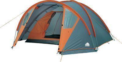 Палатка Trek Planet Hudson 4 (70216)Туристические палатки<br>Четырехместная двухслойная палатка Hudson 4 имеет высокую водостойкость и укомплектована прочными и легкими дюраполовыми дугами. Отлично подойдет для длительных походов. Имеет вместительный тамбур для вещей, отличную вентиляцию, проста в установке.Особенности:<br> Простая и быстрая установка.<br> Тент палатки из полиэстера, с пропиткой PU водостойкостью 3000мм, надежно защищает от дождя,<br> Все швы проклеены,<br> Дно палатки из прочного полиэстера Oxford водостойкостью 6000мм.,<br> Каркас из жестких, прочных и легких композитных дуг (Durapol),<br> Обзорные окна в тамбуре,<br> Внутренняя палатка из дышащего полиэстера, обеспечивает вентиляцию помещения и позволяет конденсату испаряться, не проникая внутрь палатки,<br> Вентиляционное окно,<br> Удобная D-образная дверь с москитной сеткой в полный размер на входе во внутреннюю палатку,<br> Внутренние карманы для мелочей,<br> Возможность подвески фонаря в палатке,<br> Для удобства транспортировки и хранения предусмотрен современный компрессионный чехол с ручкой.<br>Характеристики:<br><br><br><br><br> Размер<br><br><br> 250 х 350 х 130  см<br><br><br><br><br> Размер внутренней палатки<br><br><br> 240 х 210 х 130   см<br><br><br><br><br> Тент<br><br><br> Полиэстер, пропитка PU <br><br><br><br><br> Водостойкость тента<br><br><br> 3000  мм<br><br><br><br><br> Внутренняя палатка<br><br><br> Полиэстер дышащий <br><br><br><br><br> Пол<br><br><br> Полиэстер 150D Oxford <br><br><br><br><br> Водостойкость пола<br><br><br> 6000 мм <br><br><br><br><br> Дуги<br><br><br> Дюрапол 9,5 мм <br><br><br><br><br> Размер в чехле<br><br><br> 20 х 20 х 64 см <br><br><br><br><br> Вес<br><br><br> 5,4  кг<br><br><br><br><br>