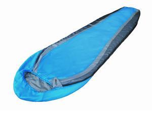 Спальный мешок High Peak Pak 600Спальный мешок High Peak Pak 600 предназначен дл ночевки в теплу погоду. Его очень хорошо использовать, если ваш летний поход проходит в жных регионах, так как оптимальна температура, на котору он рассчитан, +11 градусов. Основное достоинство спальника – его малый вес. Он весит всего 600 грамм, потому вы практически не будете его ощущать. К тому же он упакован в компрессионный мешок, который сократит его объем. Верх мешка сделан из полистера, подкладка из дышащего полистера. Наполнитель однослойный Dura Loft. Спальник имеет форму кокона и капшон, который при желании может утгиватьс, защища, таким образом, от нежелательного ветра. Внутри него имеетс внутренний карман.<br>Характеристики:<br><br><br><br><br><br><br> Вес:<br><br><br> 0,65 кг.<br><br><br><br><br> Все размеры:<br><br><br> 210*75*50 см<br><br><br><br><br> Гаранти:<br><br><br> 6 месцев.<br><br><br><br><br> Диапазон температур,С:<br><br><br> Комфорт: +14/ Лимит комфорта: +11/ Экстрим:-1<br><br><br><br><br> Материал:<br><br><br> Полистер 210Т Ripstop<br><br><br><br><br> Наполнитель:<br><br><br> Dura Loft Micron 50 г/м2<br><br><br><br><br> упаковка габариты см:<br><br><br> 20*13*13<br><br><br><br><br>