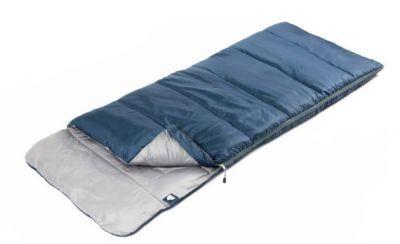Спальный мешок Trek Planet Ranger Comfort JR (70314)Спальные мешки<br><br> Модель для детей и подростков.<br><br><br> Комфортный, легкий и удобный в использовании спальник-одеяло с подголовником Trek Planet Ranger Comfort JR  .<br><br><br> Предназначен для походов летний период.<br><br><br> Особенности:<br><br><br> Небольшой вес<br><br><br> Подголовник<br><br><br> Двухсторонняя молния<br><br><br> Термоклапан вдоль молнии<br><br><br> Внутренний карман<br><br><br> Чехол для хранения и переноски.<br><br>Характеристики:<br><br><br><br><br><br><br> Вес:<br><br><br> 0,8 кг.<br><br><br><br><br> Все размеры:<br><br><br> 160+25*70 см<br><br><br><br><br> Гарантия:<br><br><br> 6 месяцев.<br><br><br><br><br> Диапазон температур,С:<br><br><br> Комфорт: 14/ Лимит комфорта:9/ Экстрим:0<br><br><br><br><br> Материал:<br><br><br> 100% полиэстер.<br><br><br><br><br> Наполнитель:<br><br><br> Hollow Fiber 1x200 г/м2.<br><br><br><br><br> упаковка габариты см:<br><br><br> 35*19*19<br><br><br><br><br>