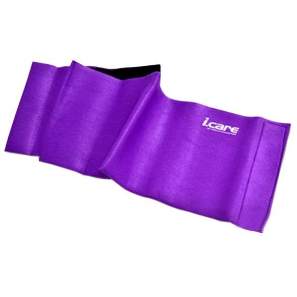 Пояс для фитнеса JOEREX (I CARE) JE067BТовары для спорта<br><br> Пояс для фитнеса JOEREX (I CARE) JE067B обеспечивает поддержку спины, облегчение болей в пояснице, долгосрочное уменьшение живота. <br><br><br> Этот неопреновый пояс идеален для эффектифных и комфортных занятий спортом и фитнесом, т.к. снимает нагрузку с поясницы и помогает избавится от лишних сантиметров на талии и животе.<br><br><br> Реальное похудение в области талии за счет эффекта сауны на животе и боках.<br><br><br> Отличный выбор для занятий спортом и фитнесом! Особенно, если побаливает спина.<br><br>Характеристики<br><br><br><br><br> Вес:<br><br><br> 0,13 кг<br><br><br><br><br> Все размеры:<br><br><br> 124*22 см.<br><br><br><br><br> Материал:<br><br><br> 80% неопрен, 17% вытяжной булавчатый ворс, 3% нейлон<br><br><br><br><br> Особенности:<br><br><br> 3-х слойный: внешняя ткань обеспечивает отличную поддержку // перфорированный неопрен для оптимальной вентиляции // мягкая внутренняя ткань<br><br><br><br><br> упаковка габариты см:<br><br><br> 30*13*6<br><br><br><br><br>