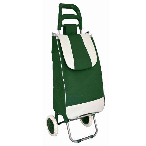 Сумка-тележка хозйственна A2D зеленаСумки-тележки<br>Сумка-тележка хозйственна A2D зелена<br> <br> <br>  <br> <br> <br>Легка хозйственна сумка на колесах A2D - то удобно, универсально и просто.Стильна, легка и кологична сумка тележка на колесиках удивит вас своей продуманной конструкцией. Складной каркас. Удобна ргономична ручка с разноуровневой пластиковой накладкой. Съёмна сумка закреплена на каркасе с помощь прочной липучки. Сумка изготовлена из пыле-водоотталкиващего материала, держит форму благодар твердой вставке на дне, затгиваетс шнуром и закрываетс клапаном сверху. Сзади на сумке расположен карман на молнии дл мелочей. Сумка тележка на колесах A2D легка в уходе и сохранет вид даже после многочисленных стирок.<br> <br> <br>  <br> <br> <br>Прочна, лёгка, все детали проработаны дл максимального удобства использовани. С помощь той сумки Вы без особых усилий, удобно и с комфортом доставите домой свои приобретени весом до 30 килограмм<br> <br> <br>  <br> <br> <br>Характеристики:<br> <br>Количество колес: 2<br> <br>Диаметр колес: 16 см<br> <br>Объем: 27 л.<br> <br>Грузоподъемность: 30 кг<br> <br> <br>  <br> <br> <br>Купить сумку-тележку A2D<br> <br>Купить сумку-тележку, можно в нашем интернет магазине, мы осуществлем доставку по Москве, Санкт-Петербургу и другим городам и регионам России. Наши операторы всегда будут рады рассказать об особенностх сумки.<br> <br><br> <br>Дл оптовых покупателей:<br> <br>Чтобы купить сумку-тележку A2D оптом, необходимо свзатьс с нашими операторами по телефонам, указанным на сайте. Вы сможете получить значительну скидку от розничной цены в зависимости от объема заказа.<br> <br>Дл получени информации о покупке товаров посетите раздел Оптовых продаж.<br>