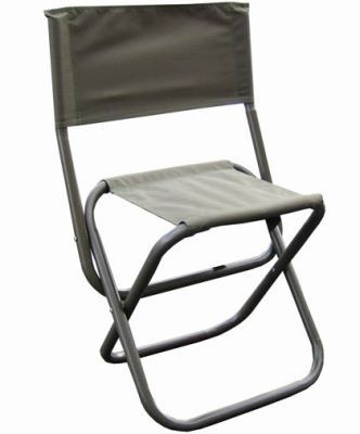 Стул складной малый со спинкой МитекКемпинговая мебель<br>Стул складной малый со спинкой Митек это классический складной стул без подлокотников.  Нагрузка до 120 кг., покрытие прочного стального каркаса порошковой краской, ткань двойного сложения делают его одним из самых надежных и долговечных среди аналогов.<br>Характеристики<br><br><br><br><br> Max вес пользователя:<br><br><br> до 120 кг.<br><br><br><br><br> Вес:<br><br><br> 1,5 кг.<br><br><br><br><br> Все размеры:<br><br><br> 74*30*30 см, высота ножек 42 см.<br><br><br><br><br> Гарантия:<br><br><br> 12 месяцев.<br><br><br><br><br> Каркас:<br><br><br> стальная труба 18мм, покрыт порошковой краской.<br><br><br><br><br> Материал:<br><br><br> Ткань - Оxford 240D, в два сложения.<br><br><br><br><br> упаковка габариты см:<br><br><br> 52*37*7<br><br><br><br><br>
