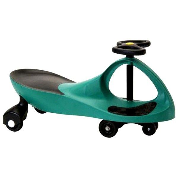 Детская машинка Bibicar (Бибикар) зеленый, каталка для детейМашинки Бибикар<br><br> Bibicar – первый самоходный транспорт для вашего малыша. Этот товар совсем недавно появился в разных интернет-магазинах, но уже полюбился огромному количеству малышей и их родителям. Для машинки не нужны батарейки и аккумуляторы, достаточно лишь поворачивать руль из стороны в сторону, и Бибикар поедет самостоятельно, под воздействием гравитации и центробежной силы. Также, совсем крохотный водитель может просто отталкиваться ногами. Самый подходящий возраст – 3 года, но и папа с мамой могут без опаски покататься на машинке – ведь она выдерживает нагрузку до 100 кг.<br><br>Секрет увлекательных игр с Бибикар<br><br> <br><br><br> Малыши просто в восторге от Бибикар! И это – не преувеличение! Машинка – яркая, маневренная и удобная. И едет сама! А чтобы она поехала – не нужно ничего докупать или заряжать – просто крутите руль. Отличный детский аналог дорогостоящим электромобилям.<br><br><br> Упасть с такой машинки тоже не удастся – дополнительная пара передних колес и особенности корпуса не позволят машинке перевернуться с маленьким водителем за рулем. Сиденье анатомической формы и прорезиненные вставки для ног обеспечивают комфорт и дополнительную безопасность ребенку. Кататься можно и дома – по линолеуму или паркету, и на улице – по бетону или асфальту. Вес машинки – около 4 кг.<br><br><br> Езда на самоходном аппарате развивает координацию движений, ориентацию в пространстве, выносливость и вестибулярный аппарат. Кроме того, это так важно для детей – управлять игровым процессом или своей игрушкой самостоятельно.<br><br>Преимущества перед аналогами<br><br> <br><br><br>Простота сборки – чтобы собрать машинку, вам понадобиться всего 10 минут времени, а ключ – уже входит в комплект;<br>Долговечность – качественные материалы и особенности устройства гарантируют долгую службу машинки;<br>Внешняя привлекательность – яркие цвета и оригинальный дизайн выгодно отличают Бибикар перед другими машинк